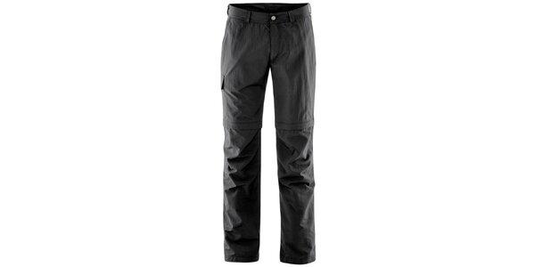 Pánske šedé nohavice Maier