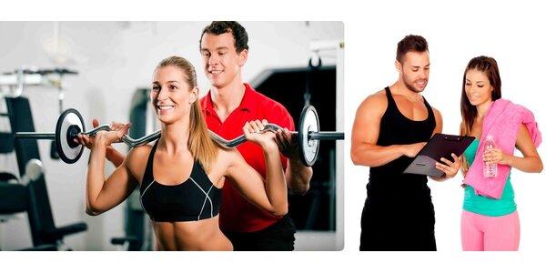 Vyskúšajte ZMENU. Mesačný vstup do fitness a relaxačnej zóny vrátane analýzy…