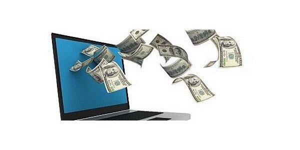 Ako zarábať viac vďaka internetu