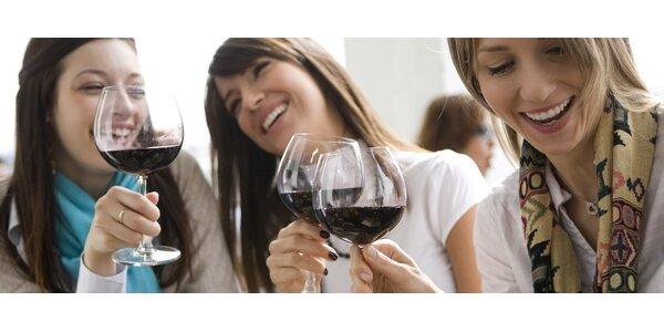 Vychutnajte si výnimočné chvíle pri fľaške organického vínka, ktoré rozmazná…