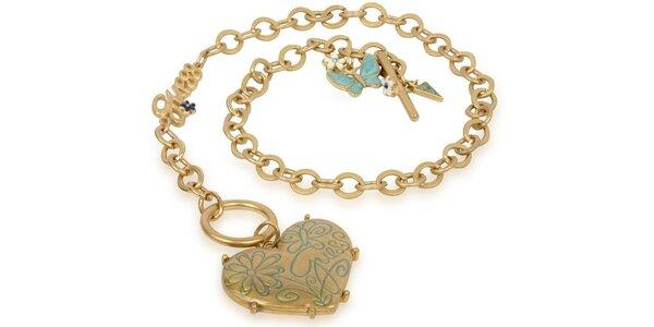 Guess náhrdelník
