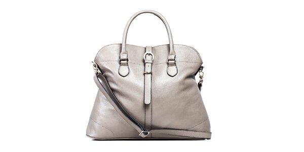 Dámska kožená kabelka s remienkom Belle & Bloom