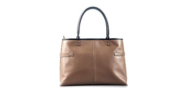 Dámska kabelka so zapínaním na zips Belle & Bloom