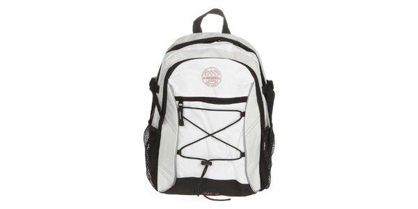 Svetlo béžový ruksak Kimberfeel