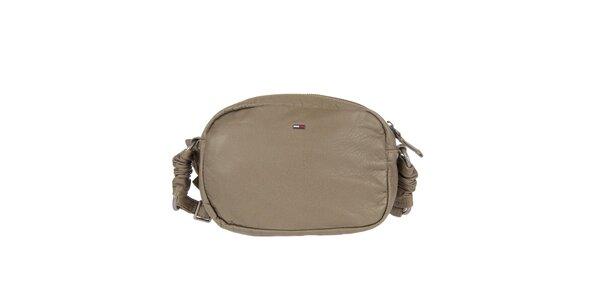 Dámska kabelka s dekoratívnym prešívaním Tommy Hilfiger