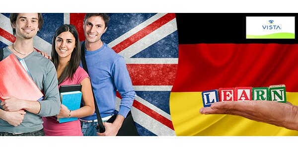 Jazykové kurzy angličtiny alebo nemčiny