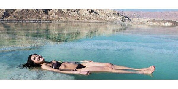 Floating Centrum - jedinečná psychická a fyzická relaxácia
