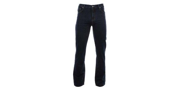 Pánske tmavo modré džínsy Big Star