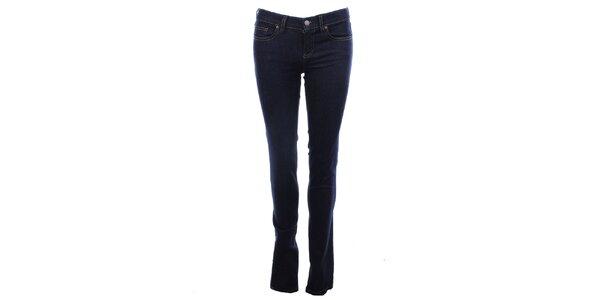 Dámske tmavo modré džínsy Big Star