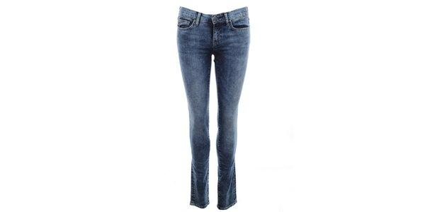 Dámske modré džínsy Big Star