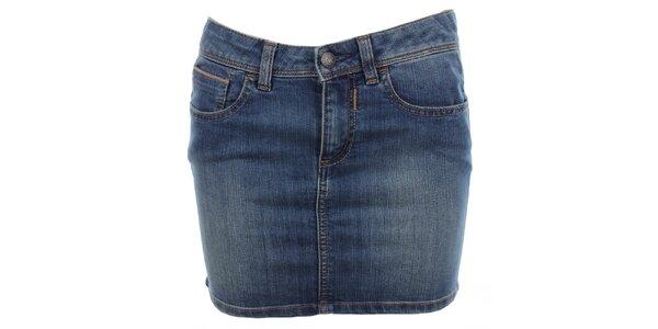 Dámska džínsová sukňa Big Star