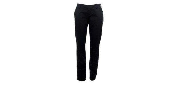 Dámske čierne nohavice s cvočkami Phard