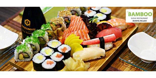 Sushi mix set 28 ks