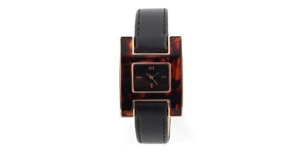 Dámske analógové hodinky s originálnym púzdrom Tommy Hilfiger