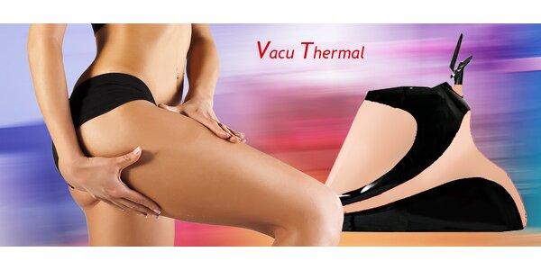 Vacu Thermal a vibračná plošina