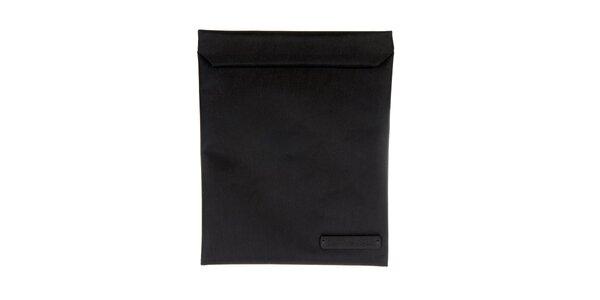 Pánský čierny obal na Ipad Calvin Klein