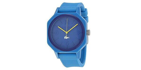 Dámske modré hodinky Lacoste