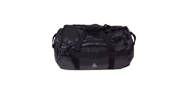 Čierna športová taška Izas - 85 l