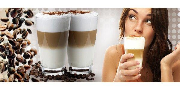 Caffe Latte pre DVOCH