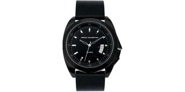 Pánske analógové hodinky French Connection