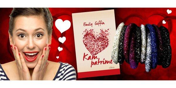 Dvojnásobné potešenie na Valentína