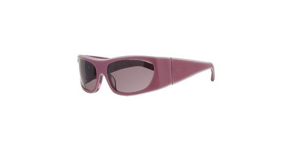 Dámske ružové slnečné okuliare Agatha Ruiz de la Prada