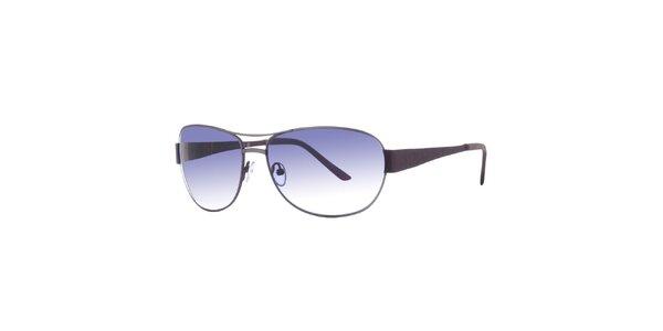 Dámske hnedé slnečné okuliare Agatha Ruiz de la Prada