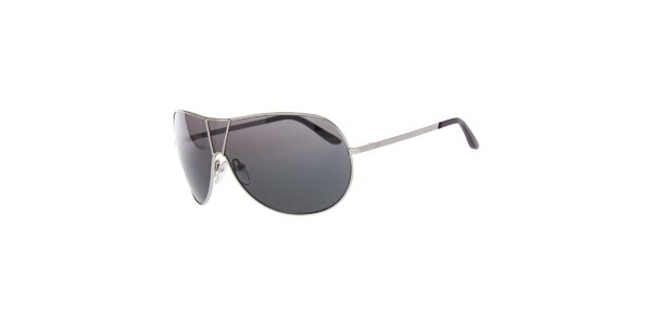 Dámske šedé slnečné okuliare Agatha Ruiz de la Prada