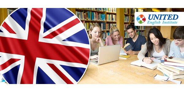 Kurzy obchodnej angličtiny a prípravy na pohovor