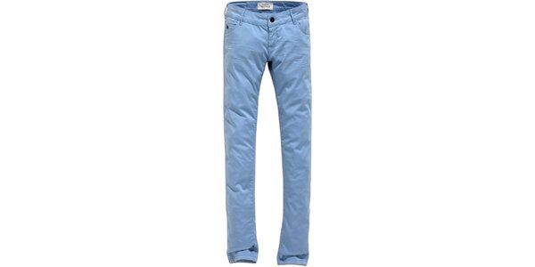Dámske svetlo modré skinny džínsy Timeout