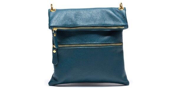 Dámska kabelka s popruhom Mangotti