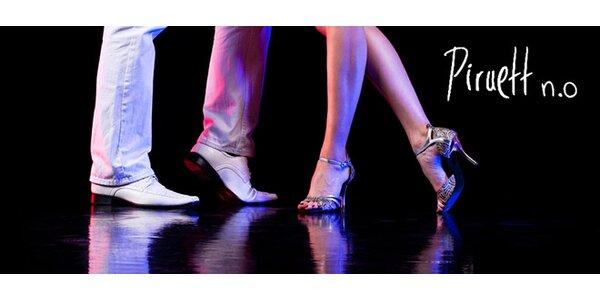 Tanečné lekcie s hviezdami z Let´s Dance