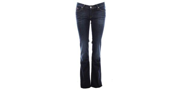 Dámske tmavé džínsy Big Star