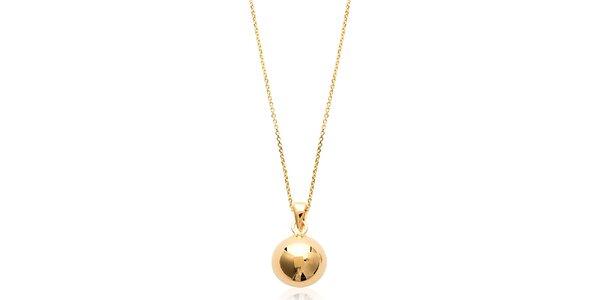 Dámsky náhrdelník s príveskom Fifi Ange