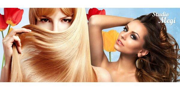 Krásne zregenerované vlasy pre všetky dámy!