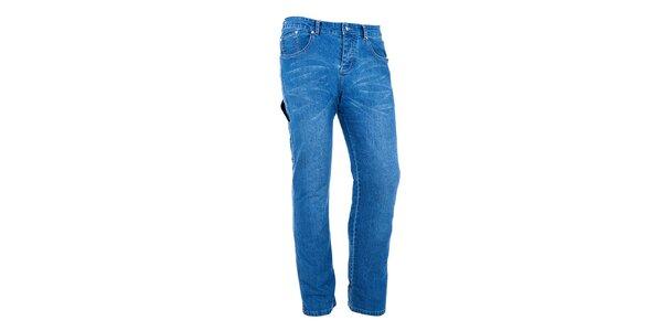 Pánske modré džínsy Izas