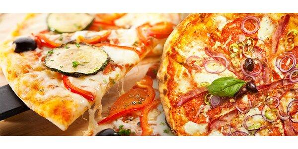 Pizza v Prešove