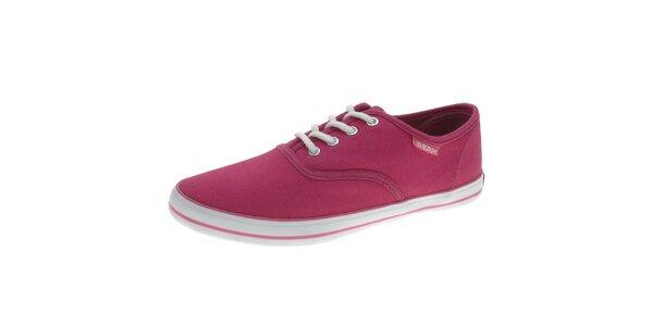 Dámske ružové tenisky Beppi