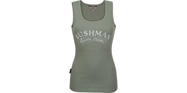Dámske tielko Bushman
