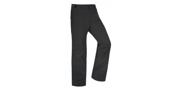 Pánske čierne nepremokavé nohavice Hannah
