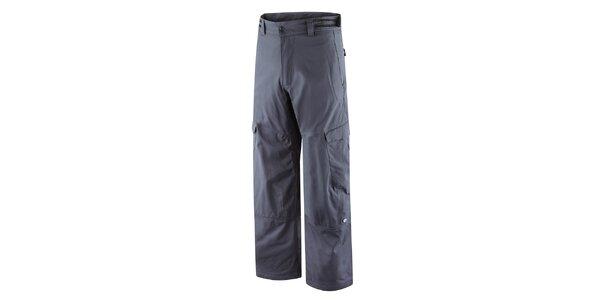 Pánske lyžiarske nohavice s vreckami Hannah