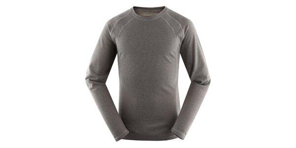 Pánske funkčné tričko s dlhým rukávom Hannah