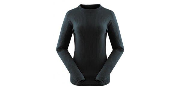 Dámske funkčné tričko Hannah - čierne
