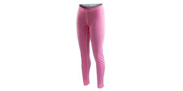Dámske korálové funkčné spodné nohavice Hannah