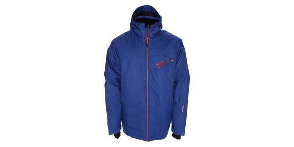 Pánska modrá snowboardová bunda Kilpi