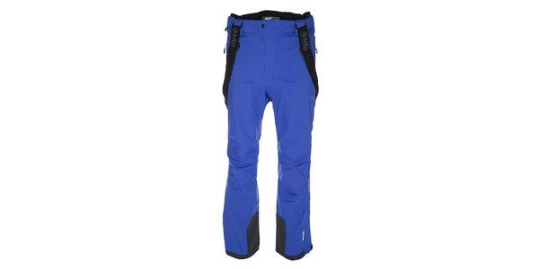 Pánske modré snowboardové nohavice Kilpi