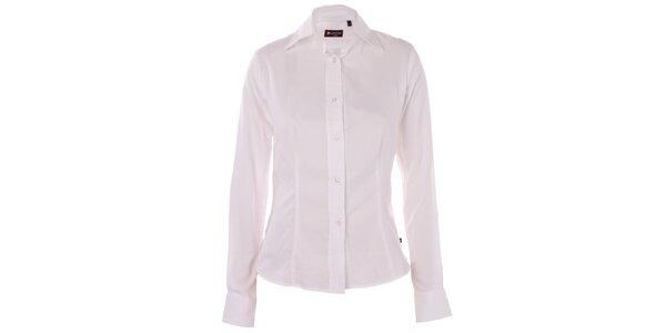 Dámska biela košeľa 7camicie