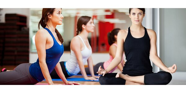Hathajoga, integrálna joga, kurz extatického tanca