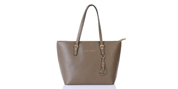 Dámska kabelka s príveskom Giorgio di Mare