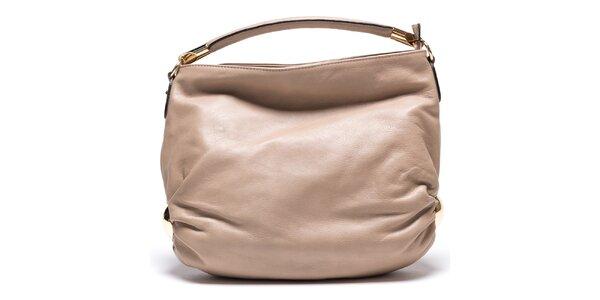 Dámska kabelka z kože Mangotti